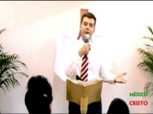 Helio Giroto Colombe Mexico para Cristo