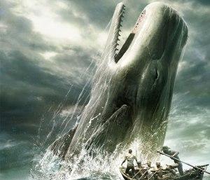 Profeta Jonas y la ballena