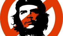 Che Guevara asesino