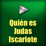 Quien es Judas Iscariote