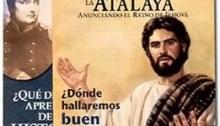 Testigos de Jehová Revista Atalaya Despertad pdf
