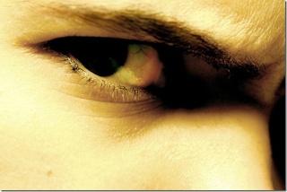 evil eye ojo de envidia que es la codicia