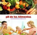 PH DE LOS ALIMENTOS ALCALINOS PDF