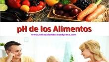 PH DE LOS ALIMENTOS ALCALINOS PDF LIBRO GRATIS DESCARGA BAJAR