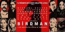 Critica a la película birdman suicidio