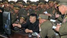 Kim Jong is dead sick North korean