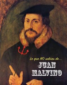 Juan Calvino - John Calvin