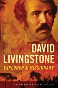 David-Livingstone-Explorer