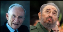 russell-shedd-fidel-castro